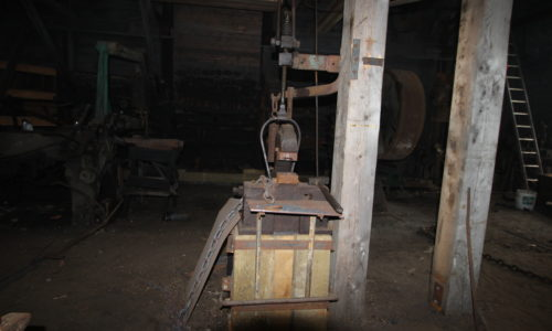 Chain hammer