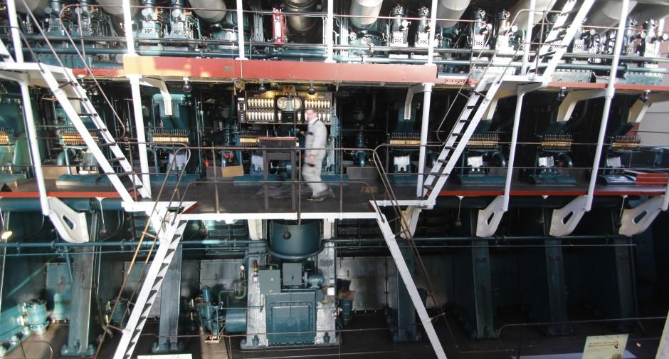 Ørsted engine3
