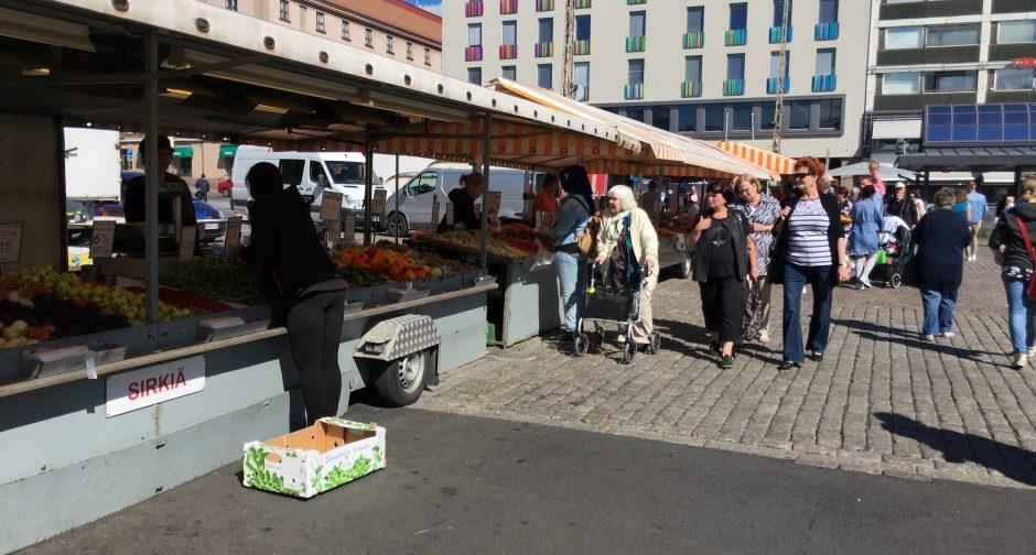 K Market Turku